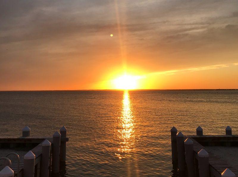LBI Beach Vacation - Sunset Bay Home