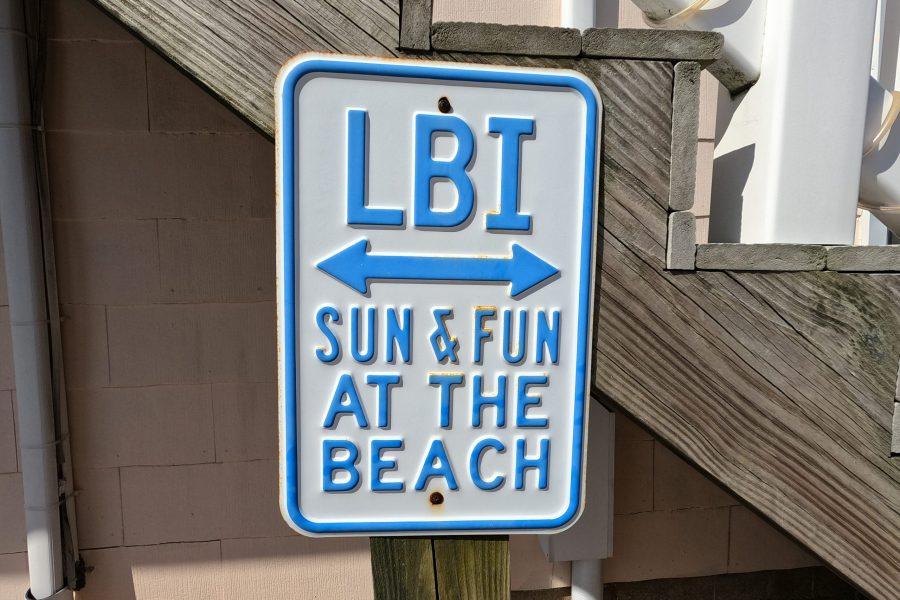 Sansego Beach Apartment Surf City LBI
